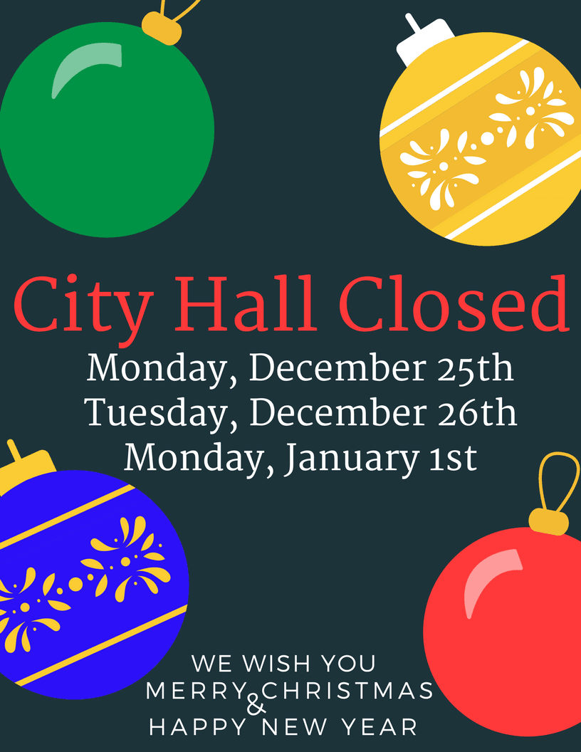 Copy of CityHallClosed_Christmas_2017
