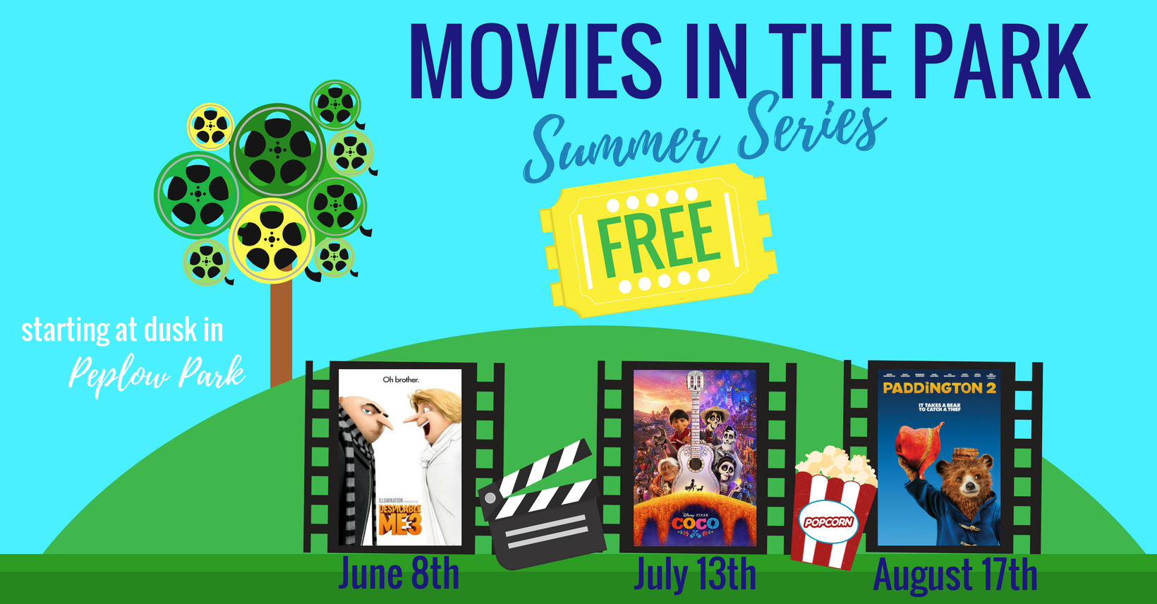 movies in the park_2018FBCover