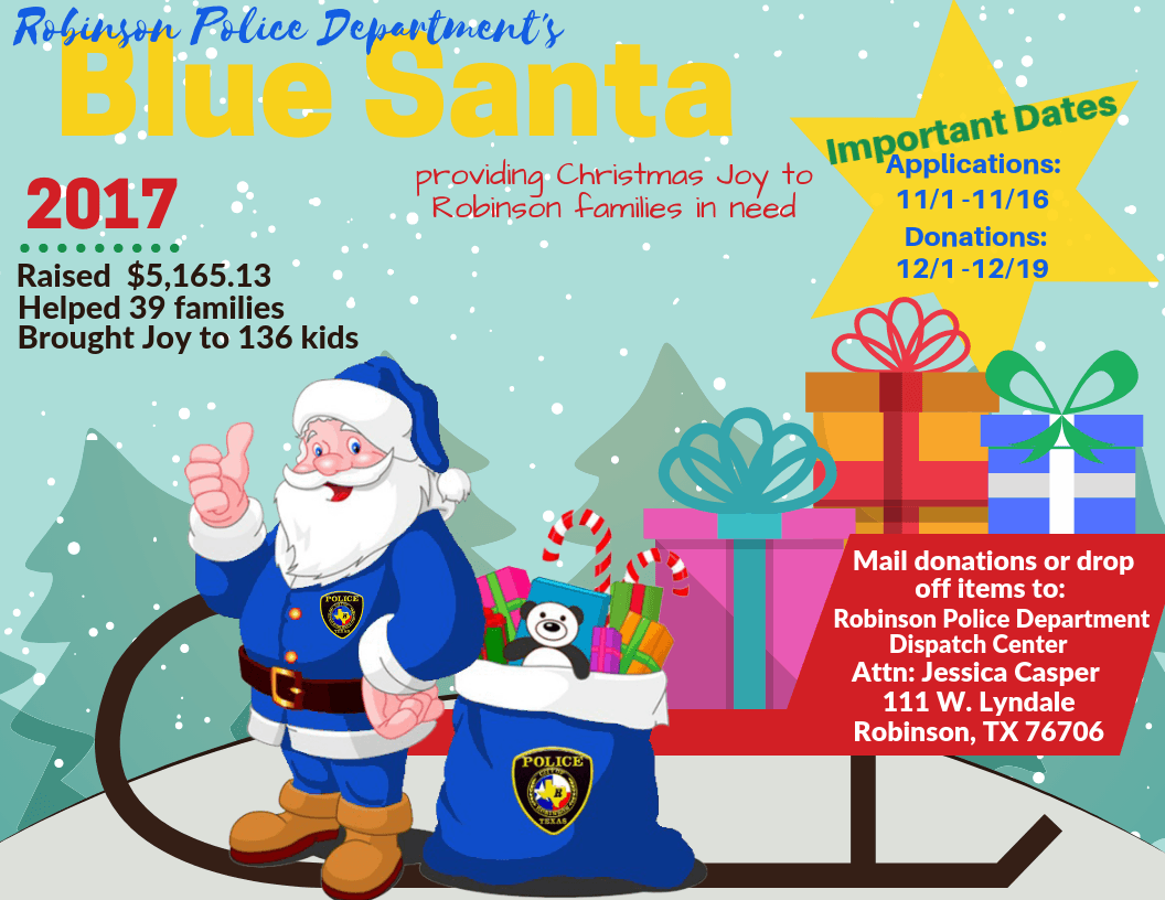 Robinson Police Departments_BlueSanta_2018 (1)