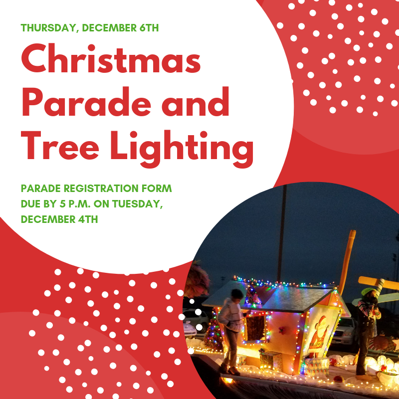 Christmas Parade and Tree Lighting Registration with Due Date (1)