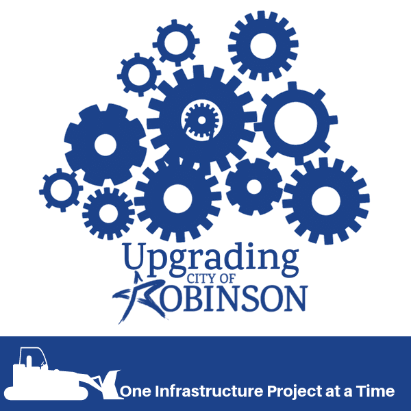 Upgrading Robinson_Project at a Time (1)